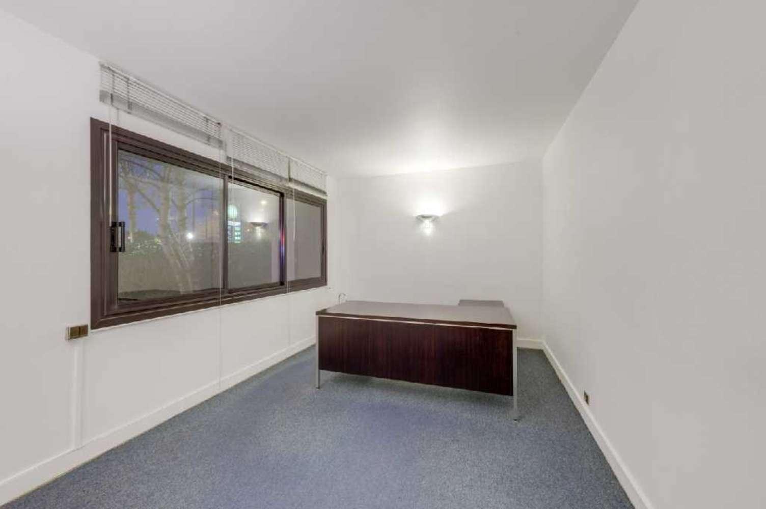 Bureaux Boulogne billancourt, 92100 - 1 AVENUE PIERRE GRENIER - 9936193