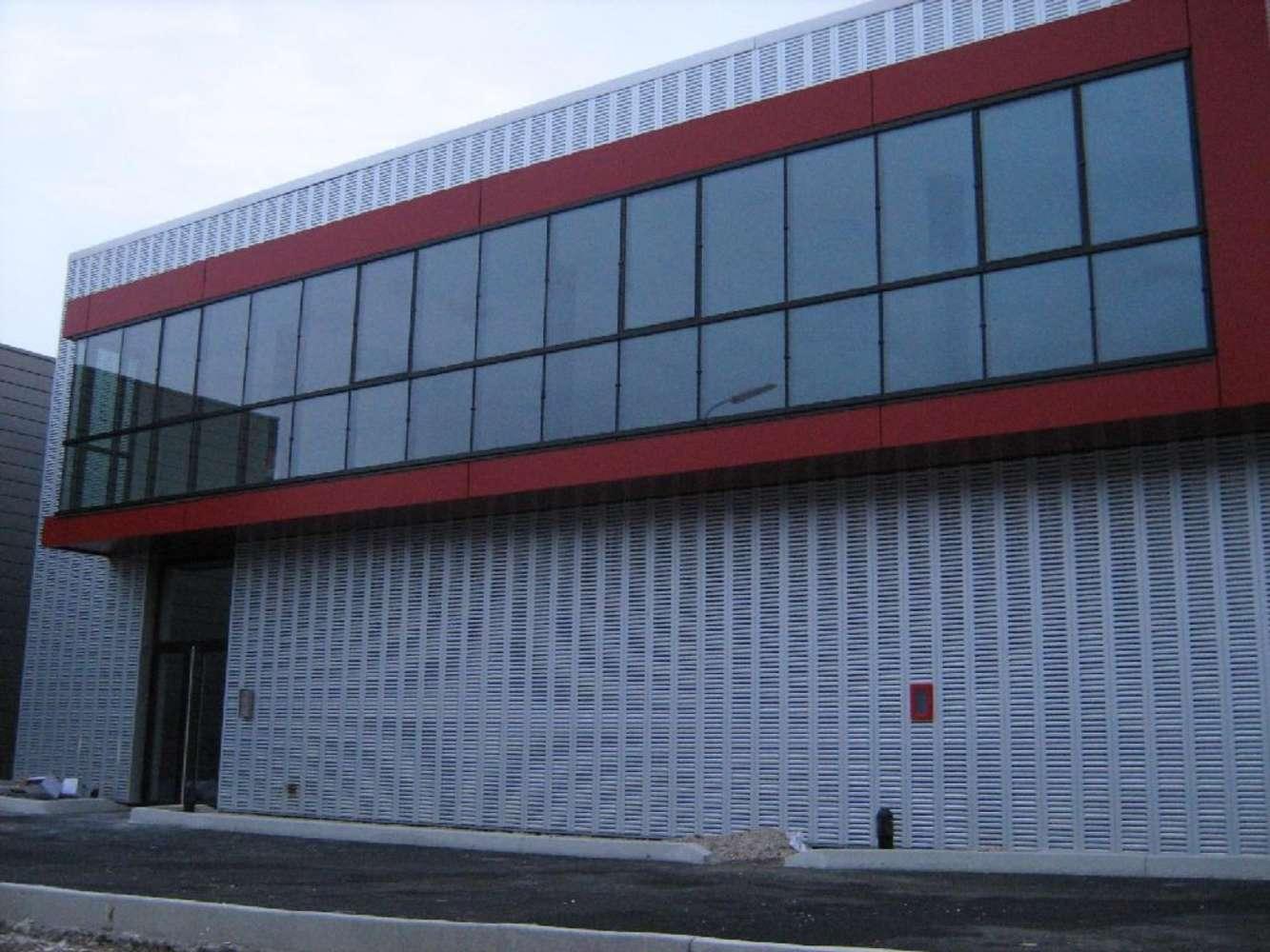Activités/entrepôt Gennevilliers, 92230 - 79 RUE DE LA BONGARDE - 9938446