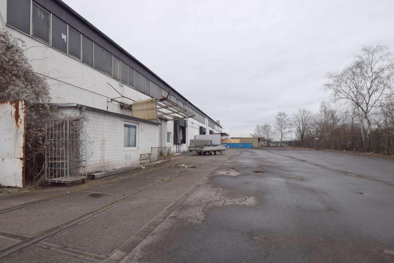 Hallen Gelsenkirchen, 45891 - Halle - Gelsenkirchen, Erle - D2523 - 9939921