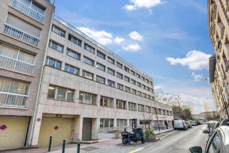 Bureaux St mande, 94160 - 5-7 RUE DE L'AMIRAL COURBET - 9940221