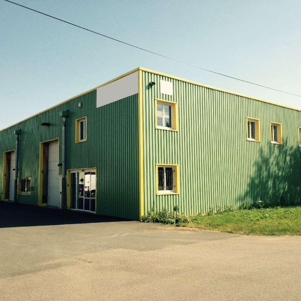 Activités/entrepôt Civrieux d azergues, 69380 - Location entrepot Lyon / Civrieux d'A. - 9940241