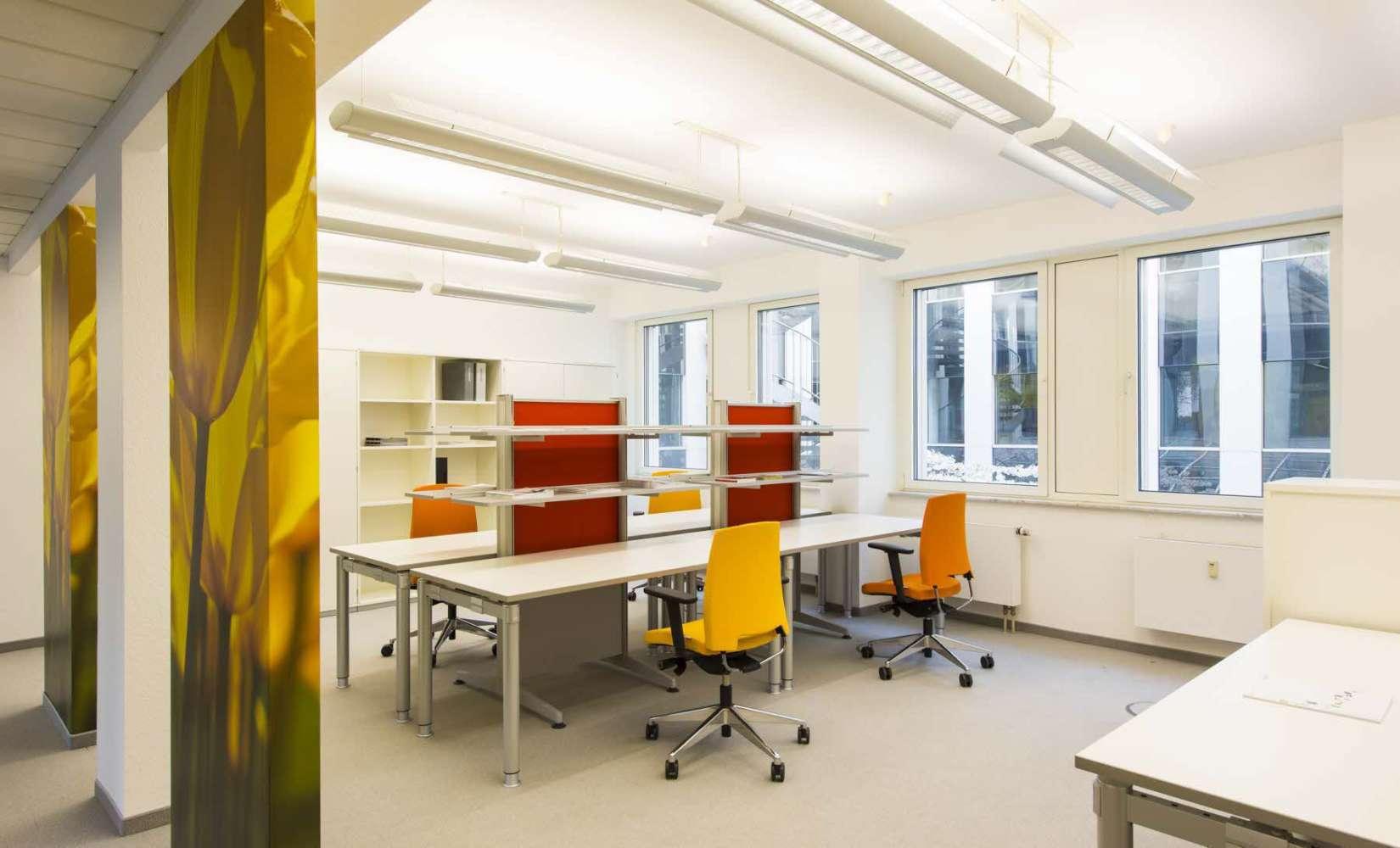 Büros Düsseldorf, 40211 - Büro - Düsseldorf, Pempelfort - D0583 - 9950594