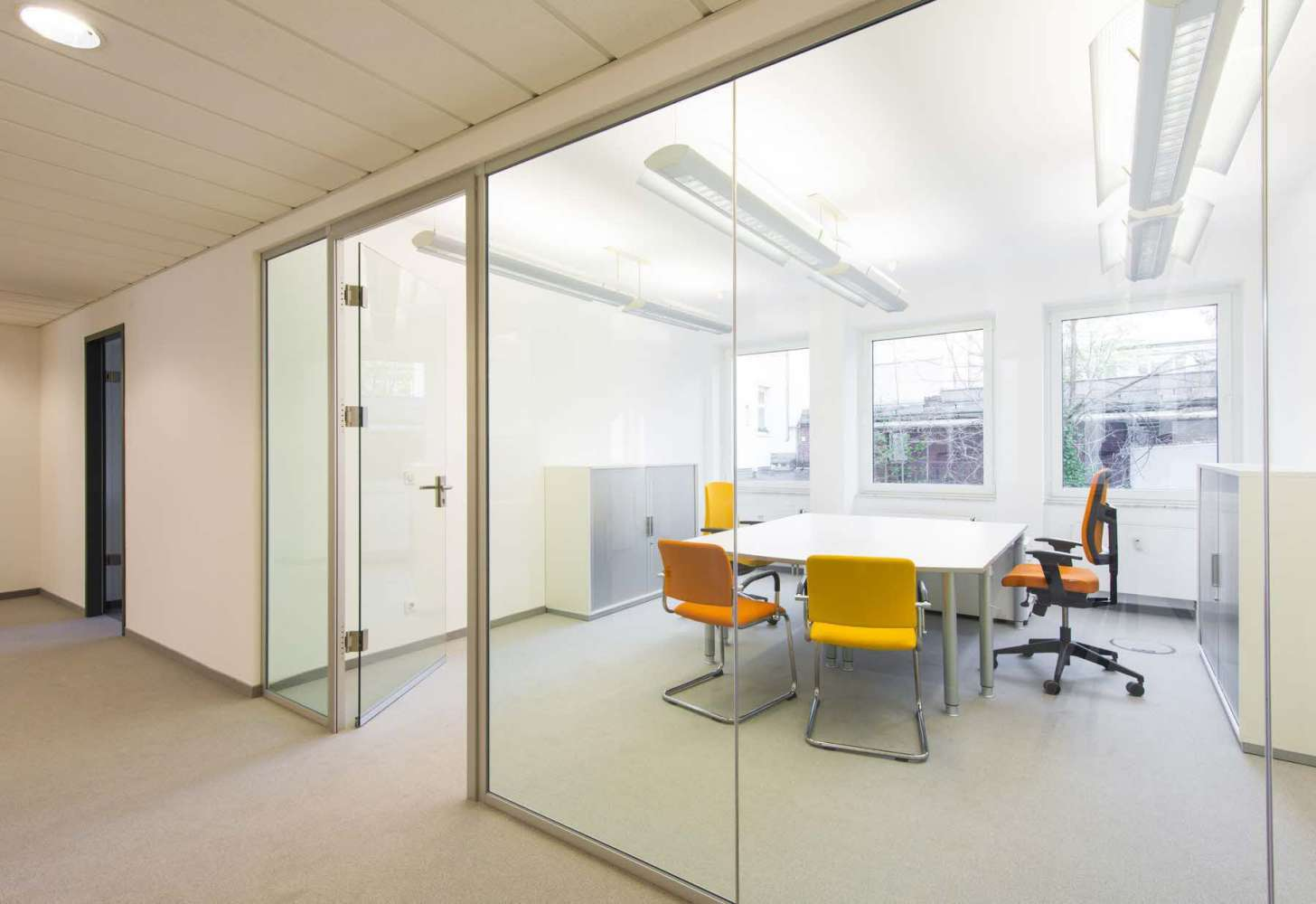 Büros Düsseldorf, 40211 - Büro - Düsseldorf, Pempelfort - D0583 - 9950595