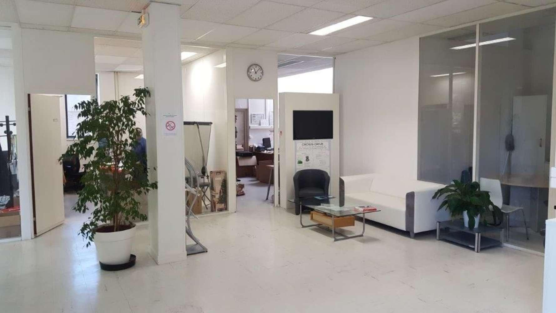 Bureaux Massy, 91300 - PARC DU MOULIN DE MASSY - 9959532