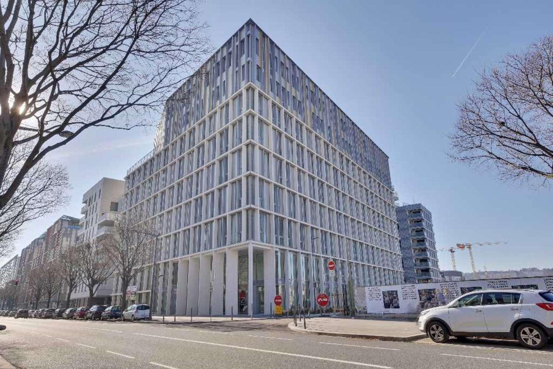 Bureaux Lyon, 69007 - GREEN OFFICE LINK - 9983531