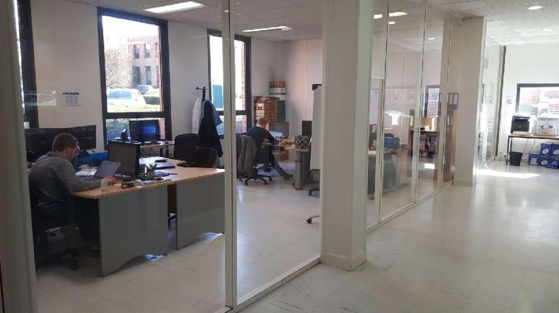 Bureaux Massy, 91300 - PARC DU MOULIN DE MASSY - 9983575