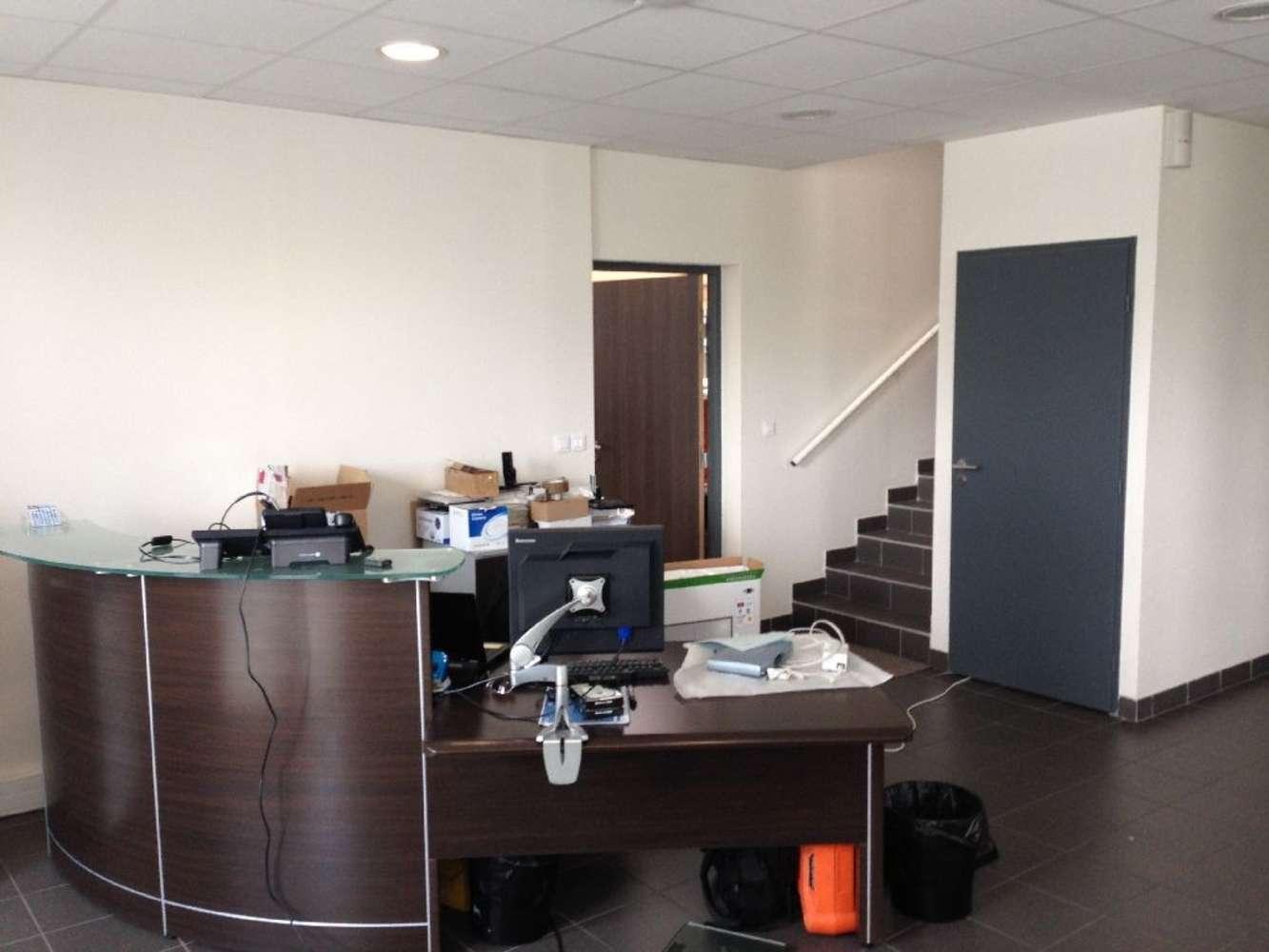 Activités/entrepôt Decines charpieu, 69150 - Location entrepot Décines Charpieu, Lyon - 9983600