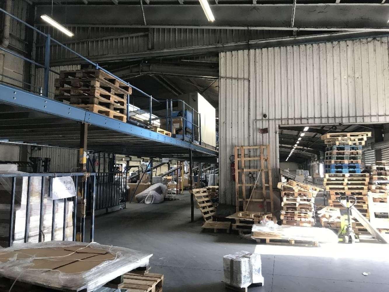 Activités/entrepôt Anse, 69480 - Entrepot à vendre Lyon Nord - Anse (69) - 9983619