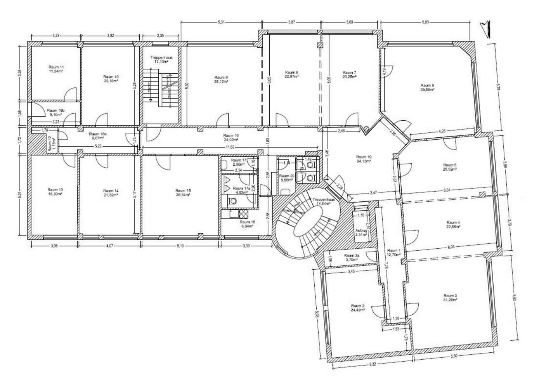 Büros Berlin, 10178 - Büro - Berlin, Mitte - B1636 - 9984286