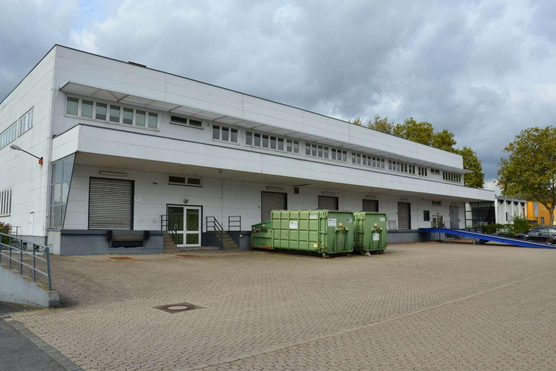 Hallen Düsseldorf, 40589 - Halle - Düsseldorf, Holthausen - D1541 - 9984293