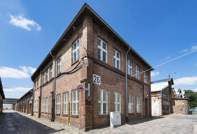 Hallen Eberswalde, 16225 - Halle - Eberswalde - B1635 - 9984364