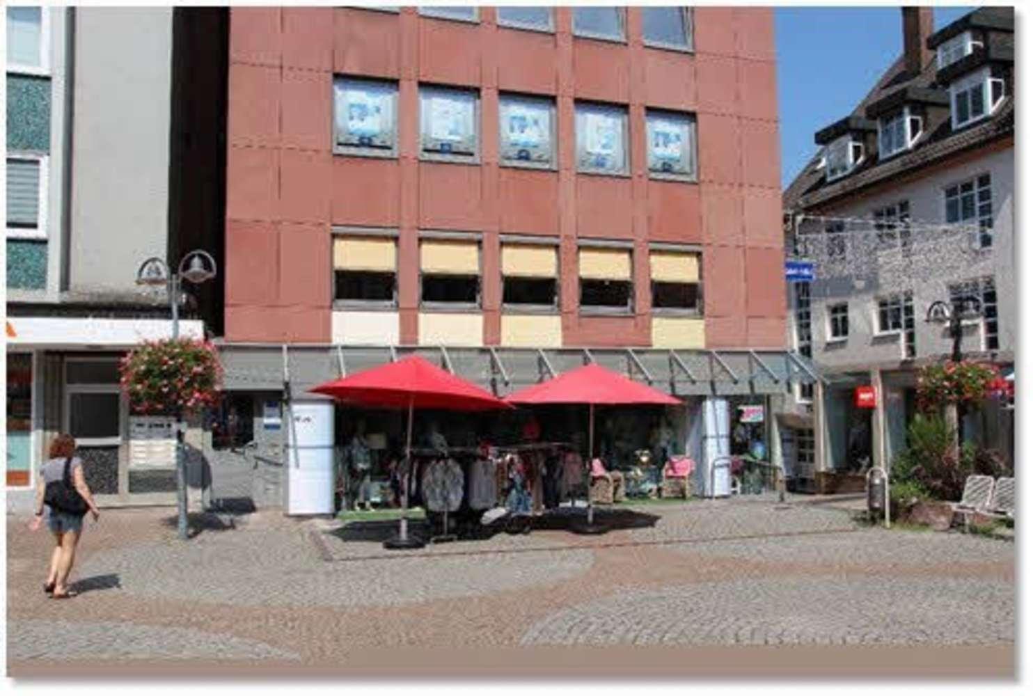 Ladenflächen Bingen am rhein, 55411 - Ladenfläche - Bingen am Rhein, Bingen - E0919 - 9984413