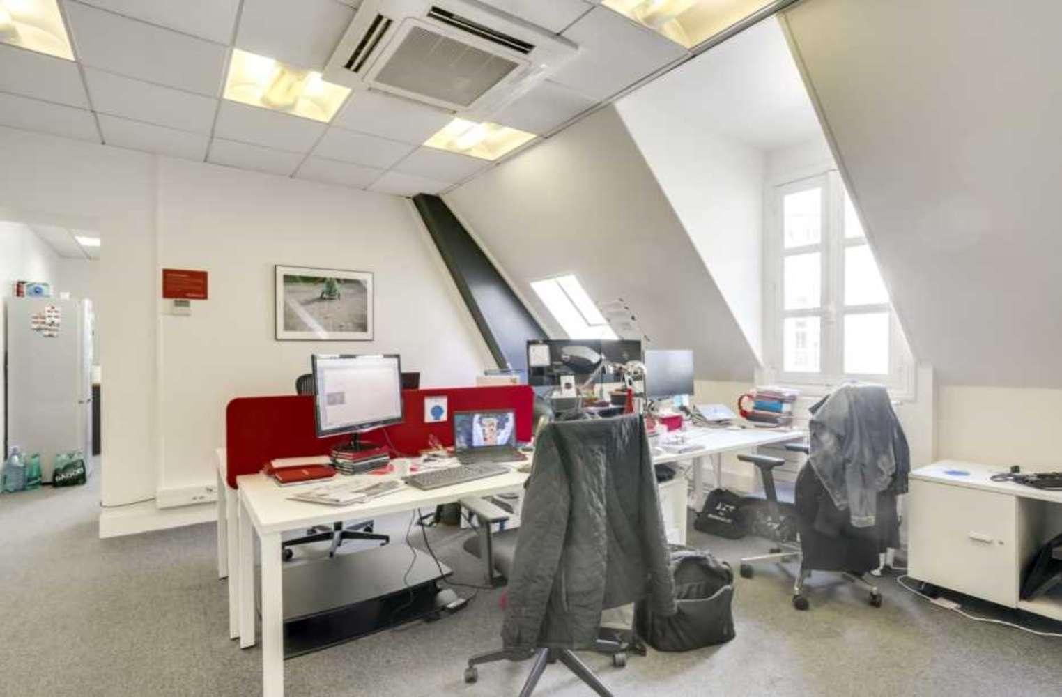 Bureaux Paris, 75002 - 10 RUE D'UZES - 9985065