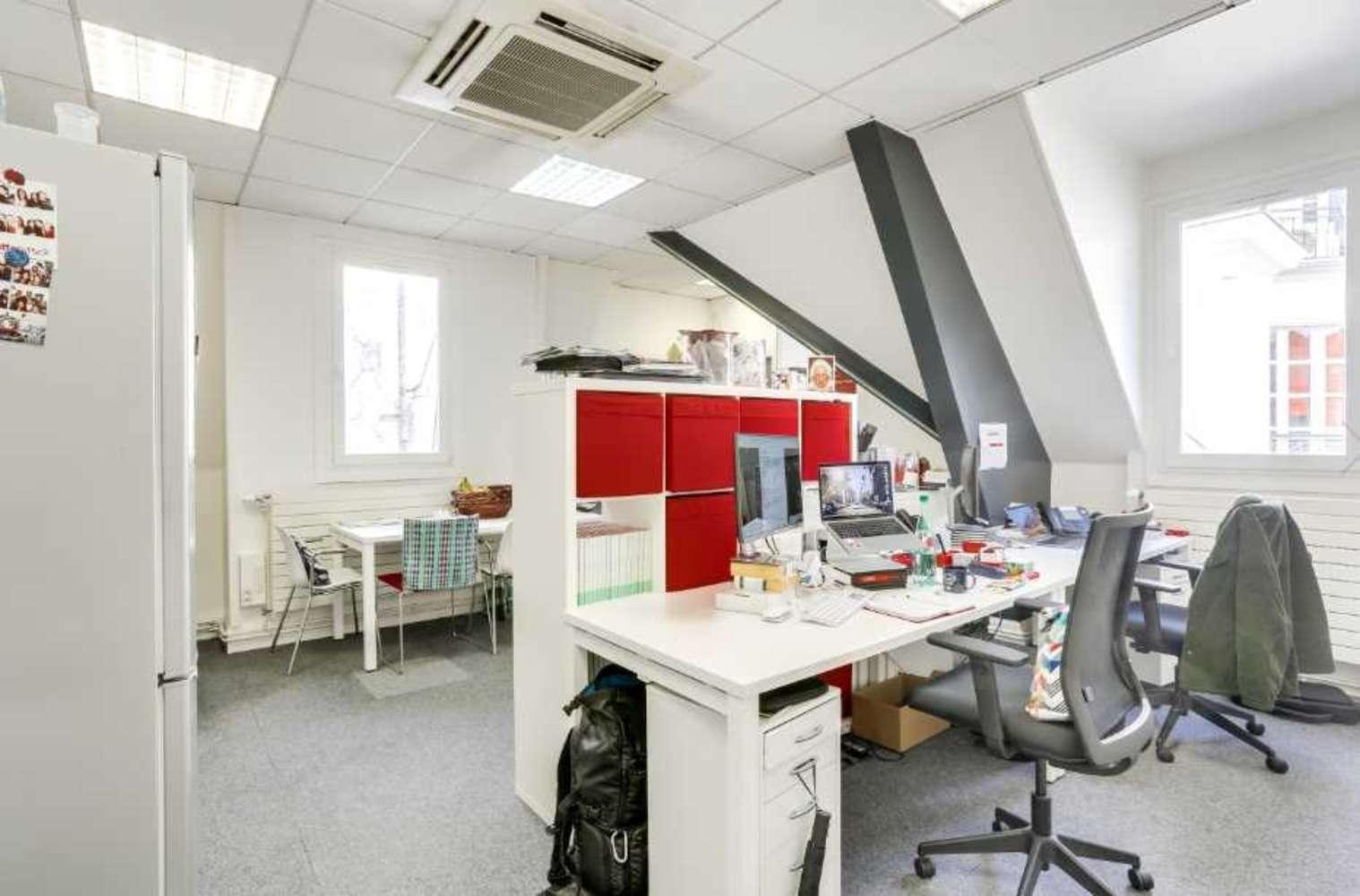 Bureaux Paris, 75002 - 10 RUE D'UZES - 9985066