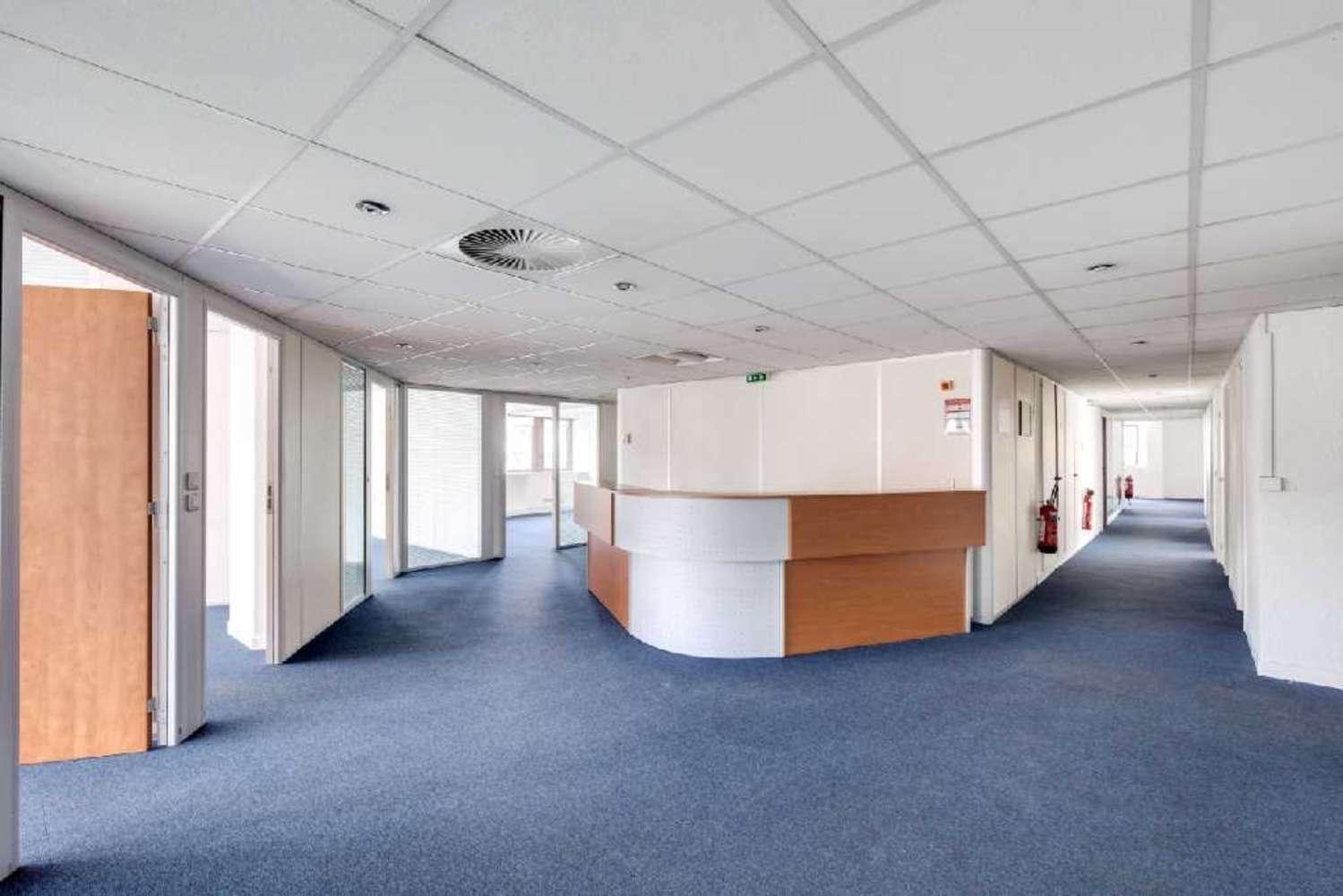 Bureaux Suresnes, 92150 - 40 BOULEVARD HENRI SELLIER - 9986227
