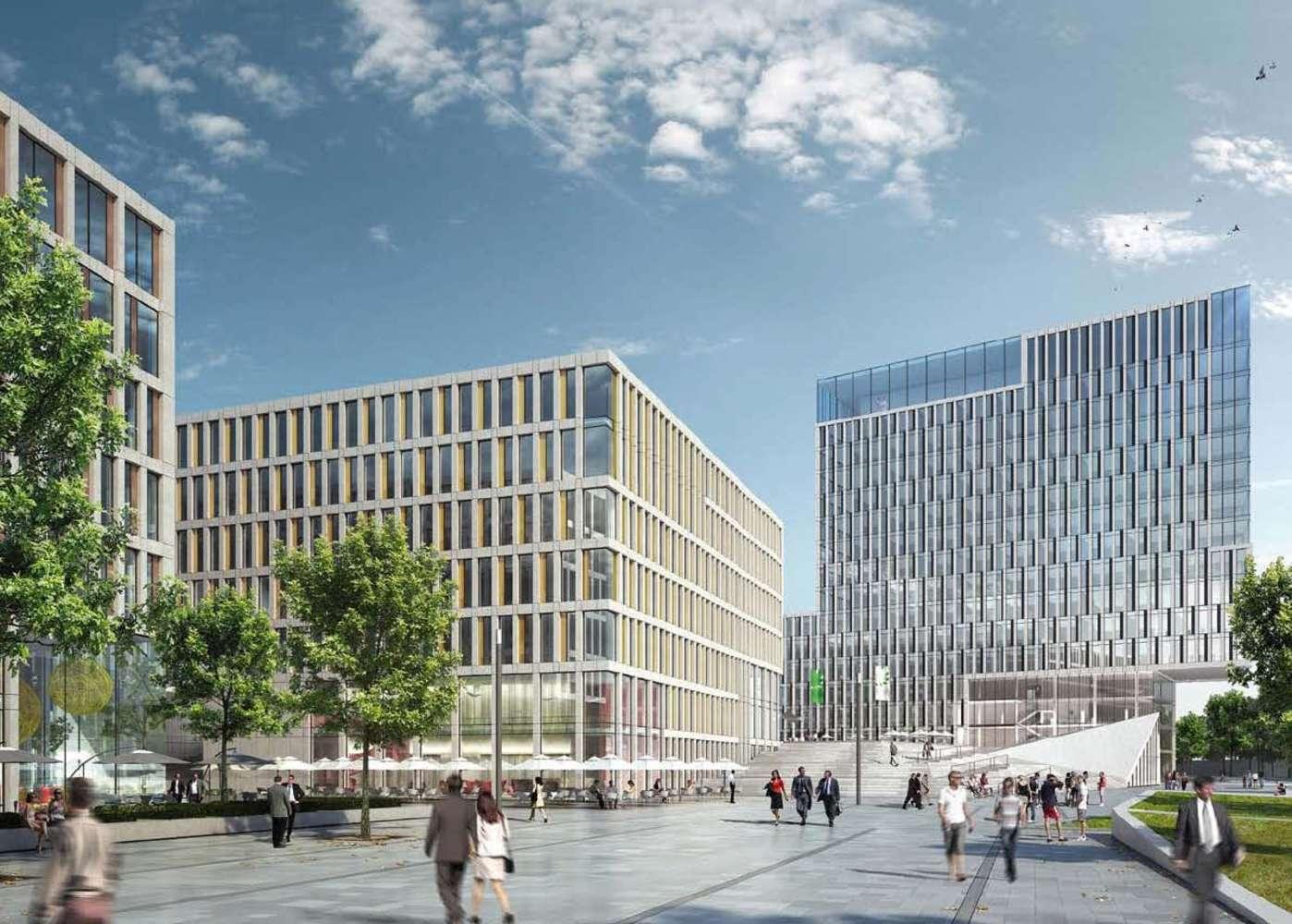 Büros Köln, 50679 - Büro - Köln, Deutz - K0923 - 9986437