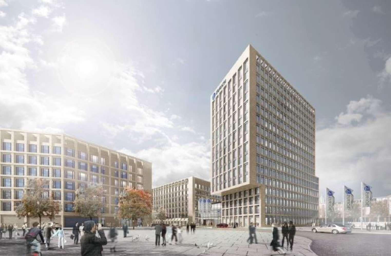 Büros Köln, 50679 - Büro - Köln, Deutz - K0923 - 9986452