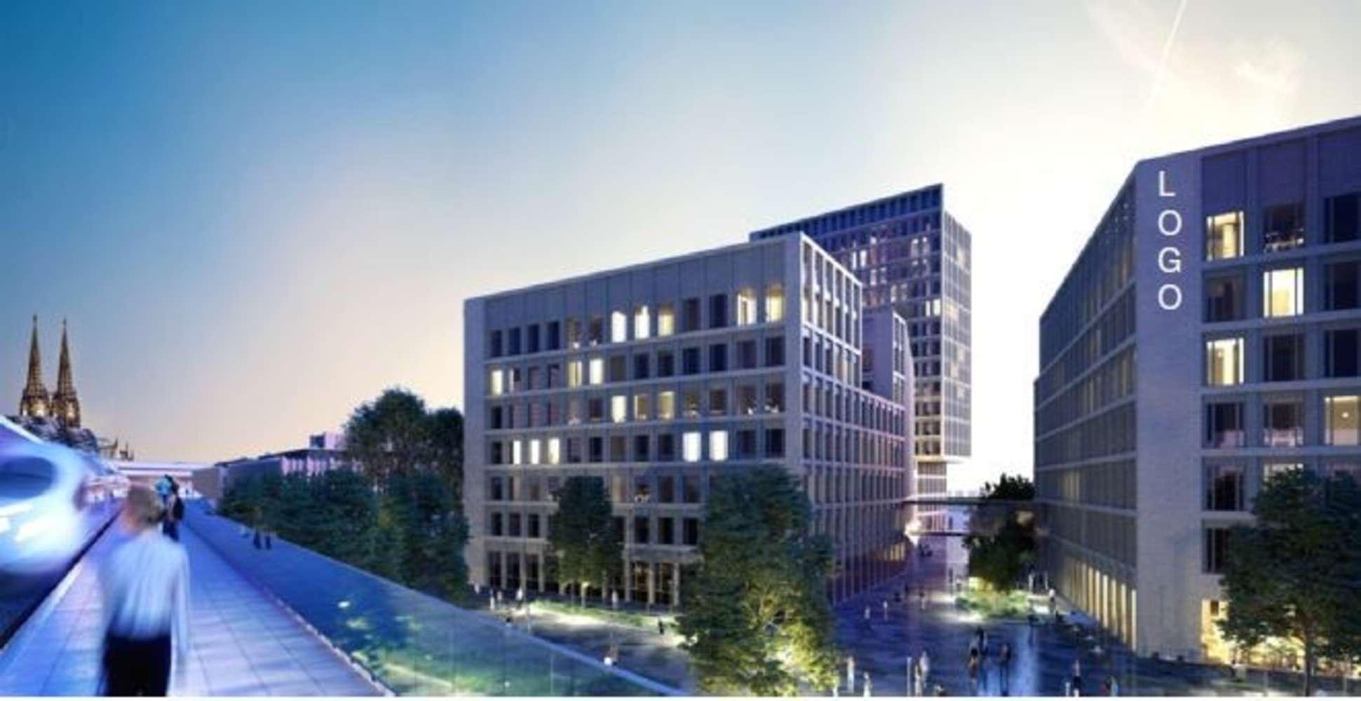 Büros Köln, 50679 - Büro - Köln, Deutz - K0923 - 9986453