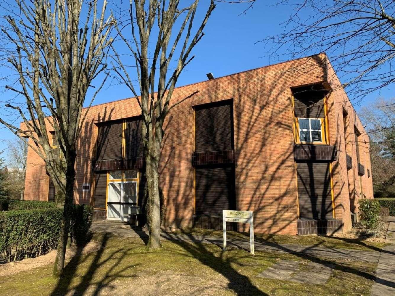 Bureaux Montigny le bretonneux, 78180 - BUROPLUS - BATIMENT 4 - 9986615