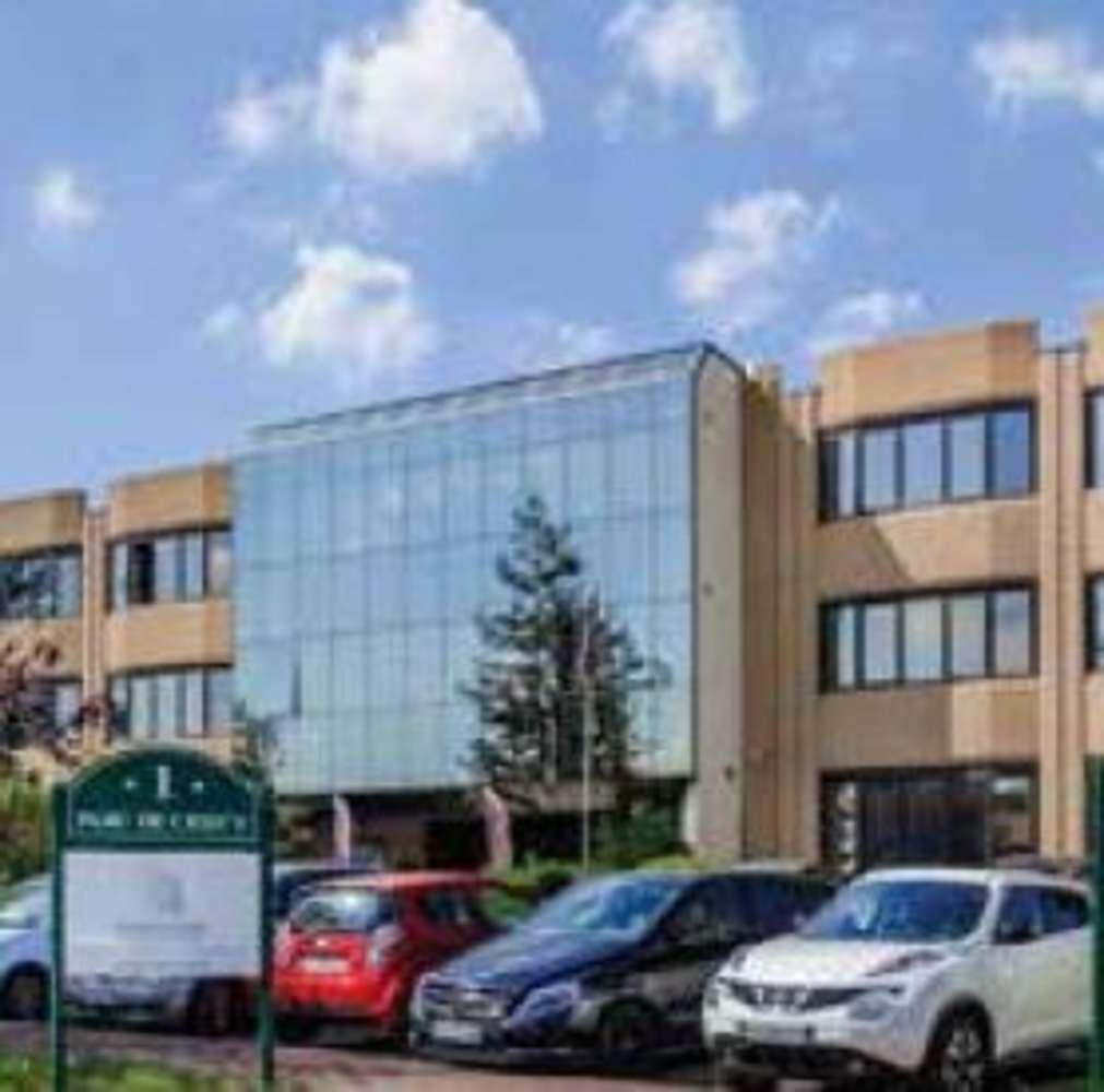 Bureaux St didier au mont d or, 69370 - PARC DE CRECY - 9986651