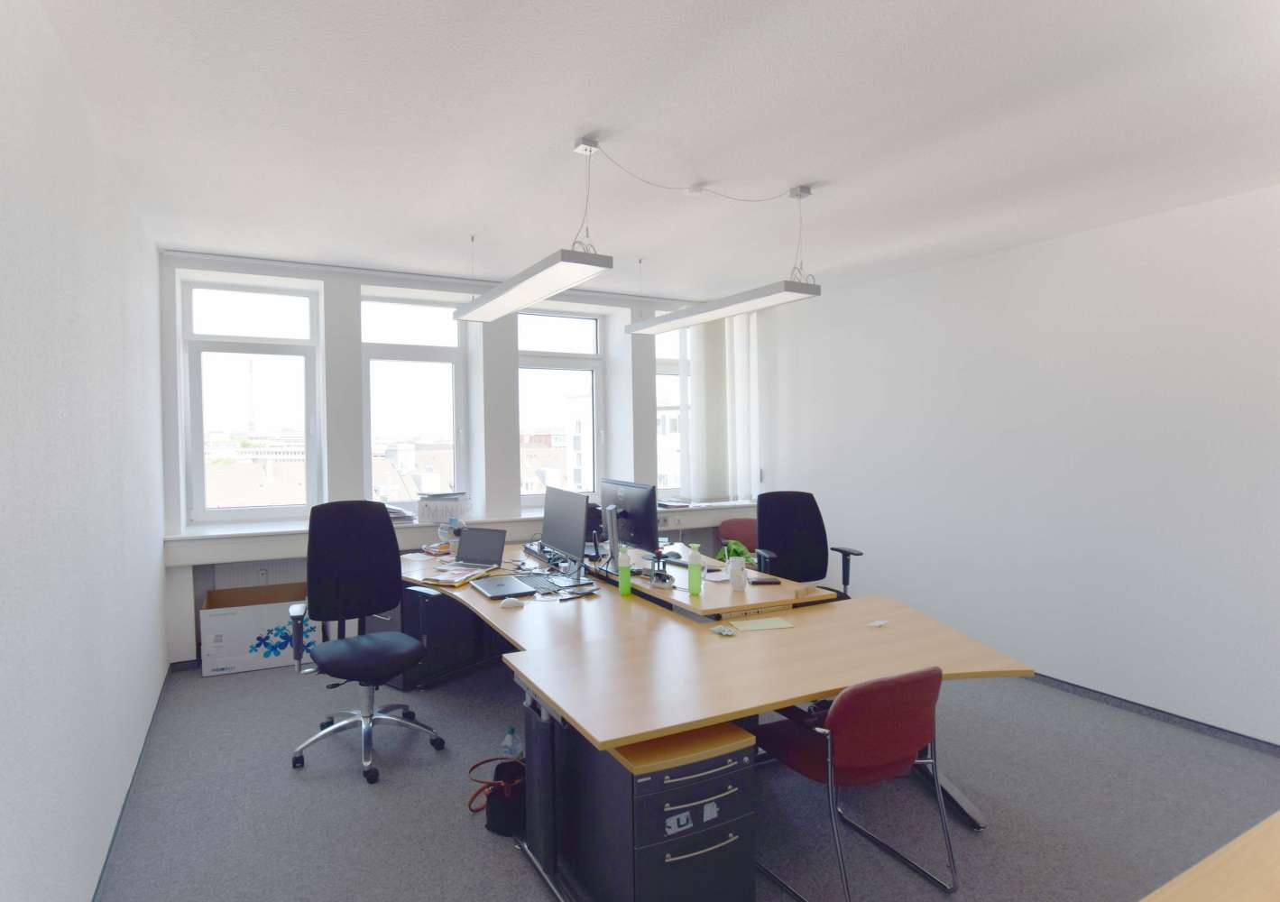 Büros Essen, 45128 - Büro - Essen, Südviertel - D2537 - 9987561