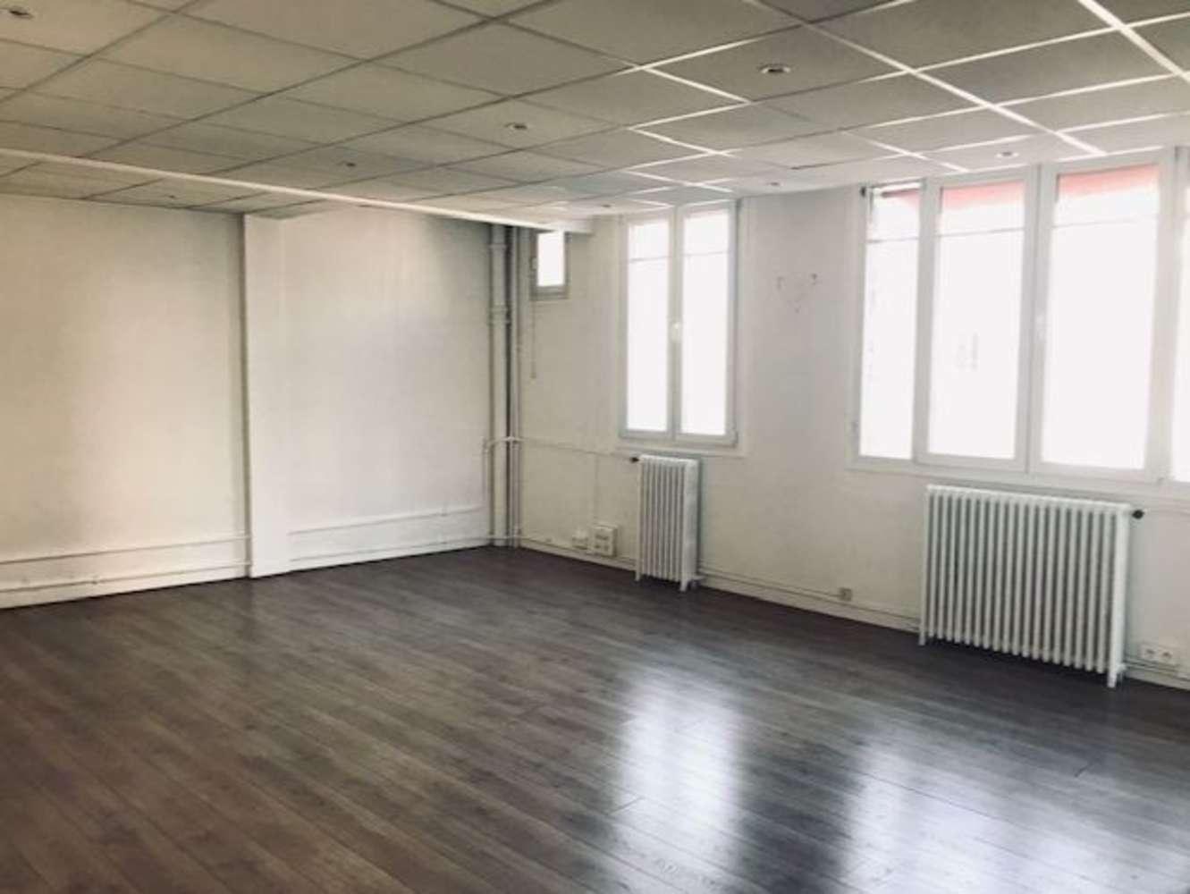 Bureaux Paris, 75009 - 79-81 RUE DU FAUBOURG POISSONNIERE - 9987655