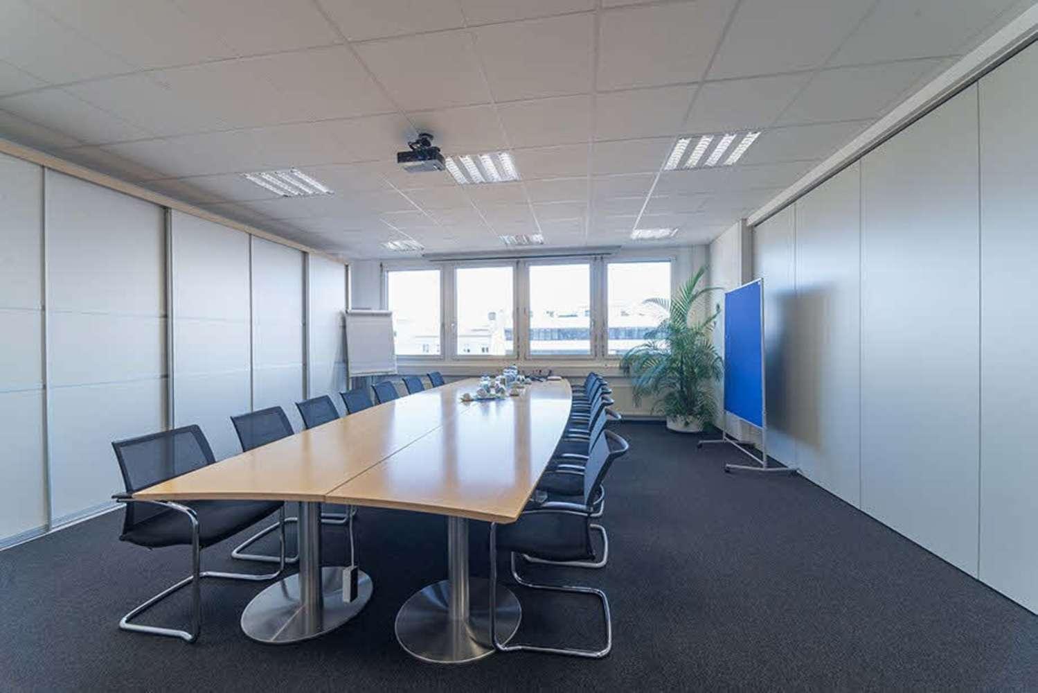 Büros Stuttgart, 70565 - Büro - Stuttgart, Vaihingen - S0017 - 9988511