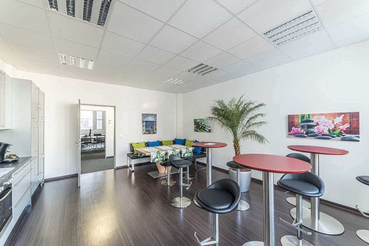 Büros Stuttgart, 70565 - Büro - Stuttgart, Vaihingen - S0017 - 9988513