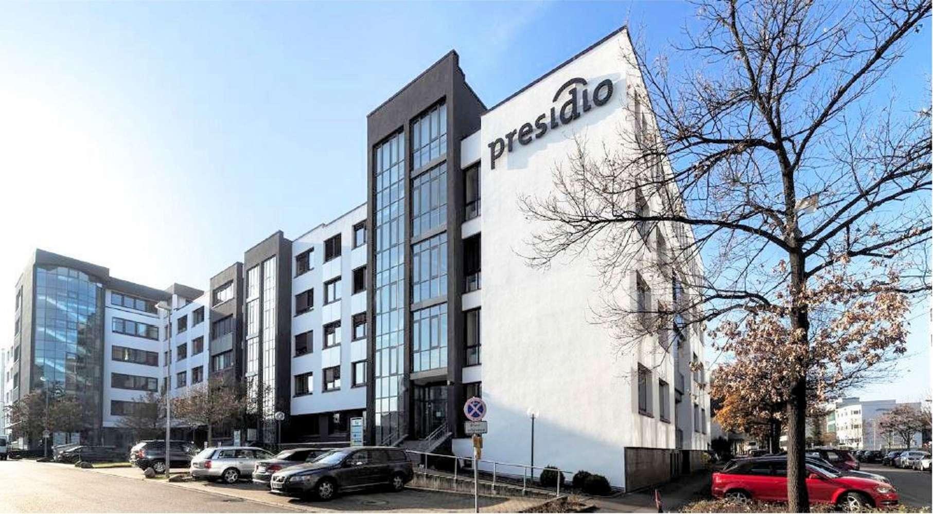 Büros Stuttgart, 70565 - Büro - Stuttgart, Vaihingen - S0017 - 9988514