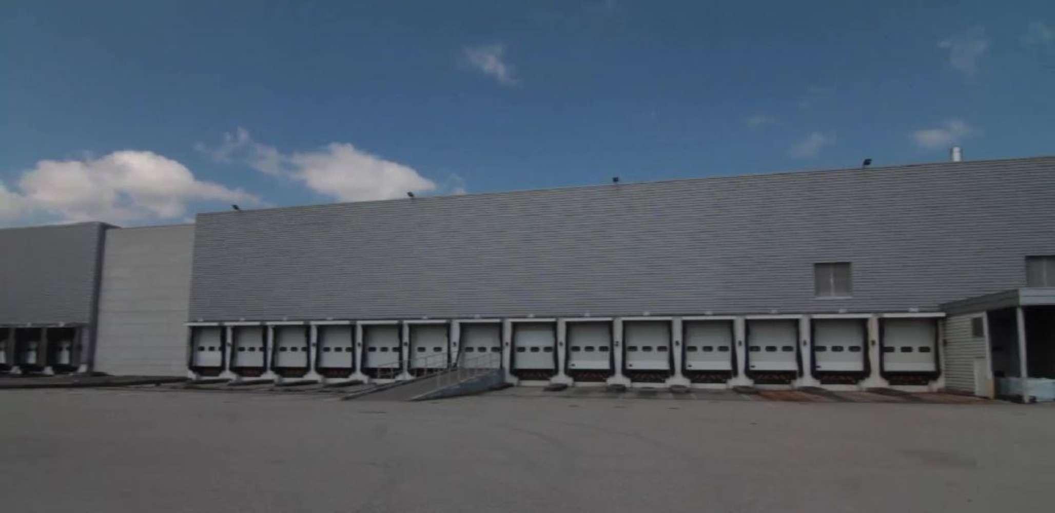 Plateformes logistiques Vaulx milieu, 38090 - A louer - entrepôt logistique Isère (38) - 9988853