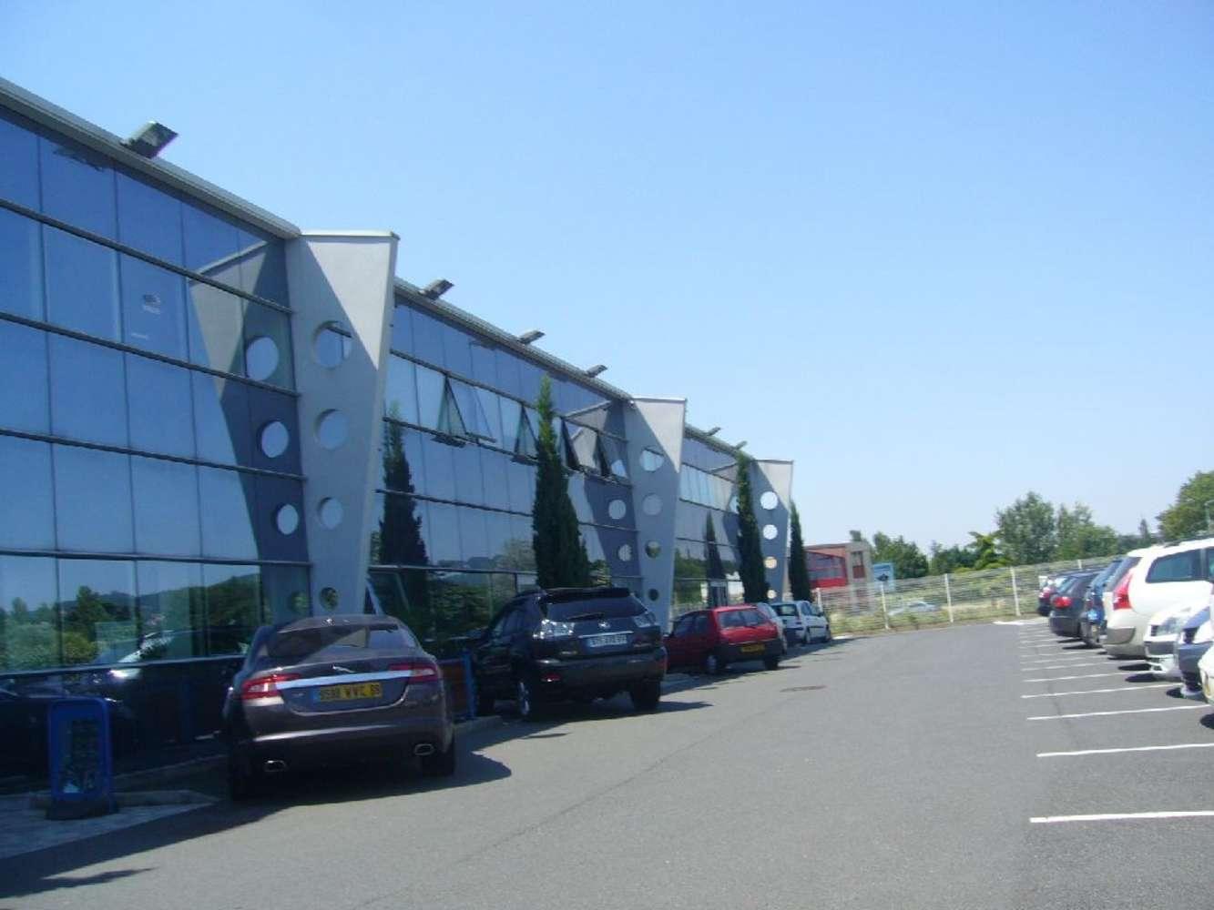 Activités/entrepôt Limonest, 69760 - Location bâtiment mixte TECHLID (Lyon) - 9988865