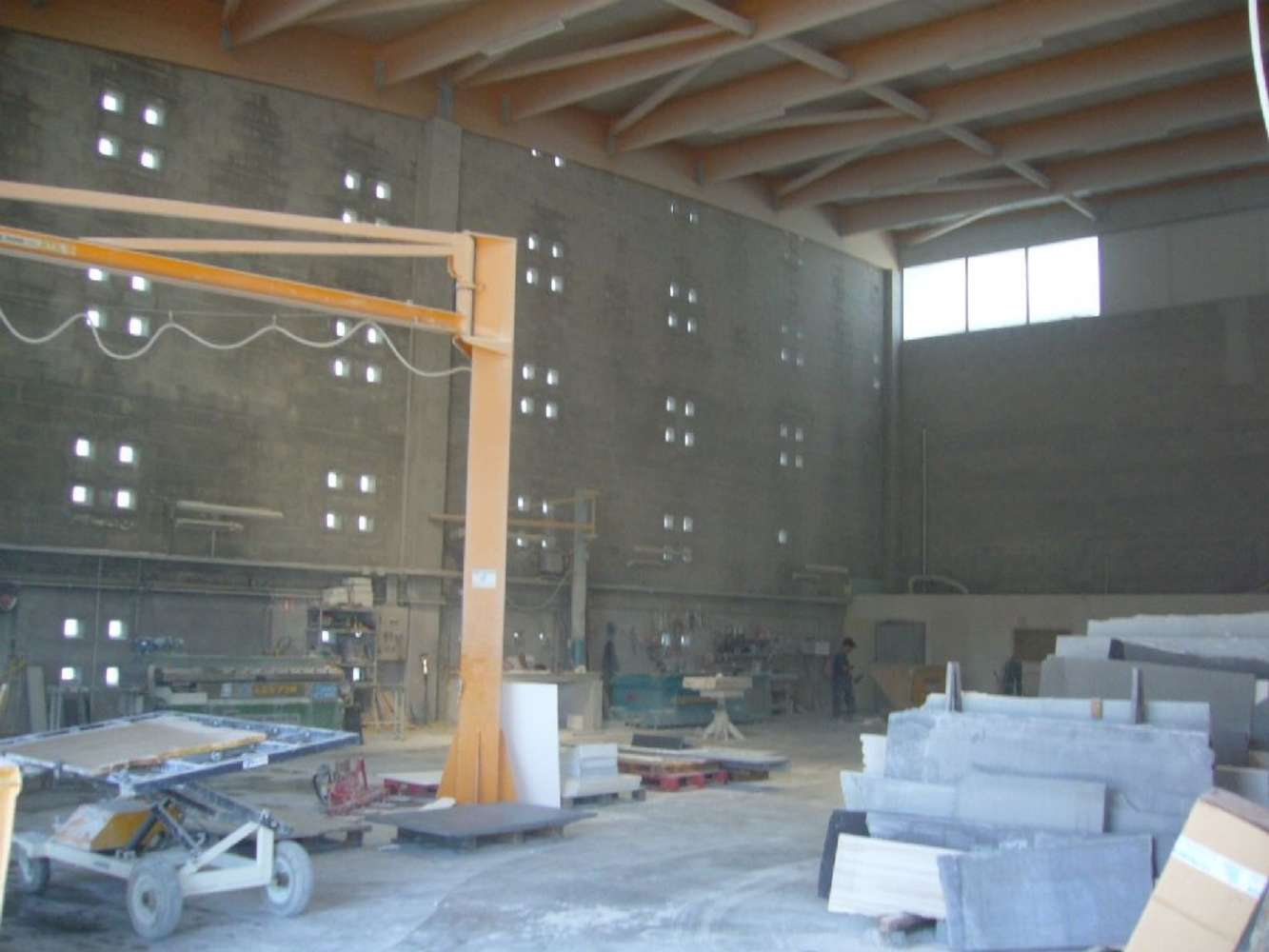 Activités/entrepôt Limonest, 69760 - Location bâtiment mixte TECHLID (Lyon) - 9988867
