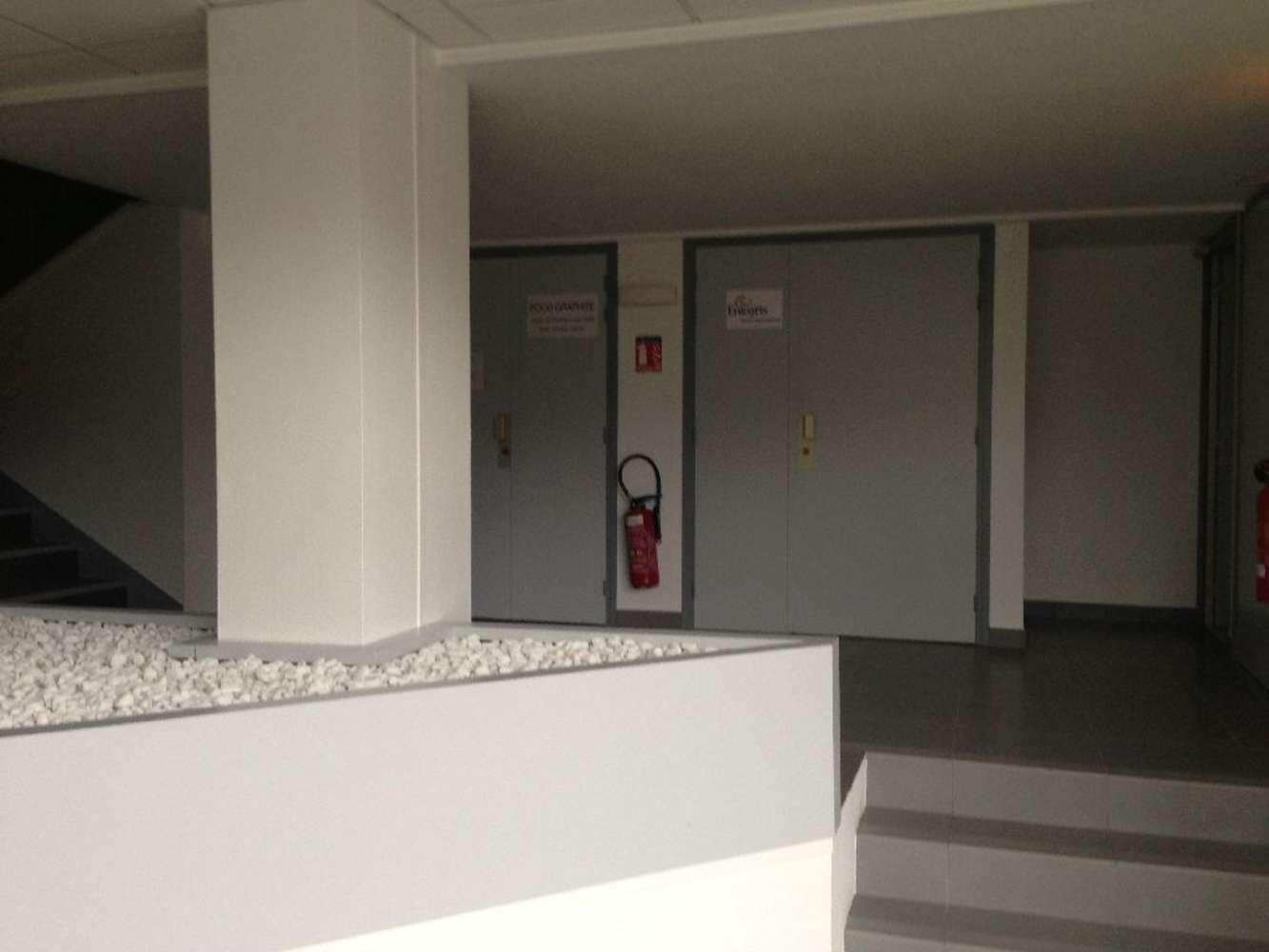 Activités/entrepôt Limonest, 69760 - Swen Parc : Entrepot Limonest à louer - 9988880