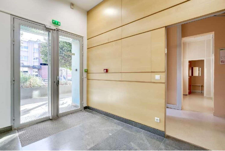 Bureaux Aubervilliers, 93300 - PARC DES PORTES DE PARIS - BAT. 131 - 9989894