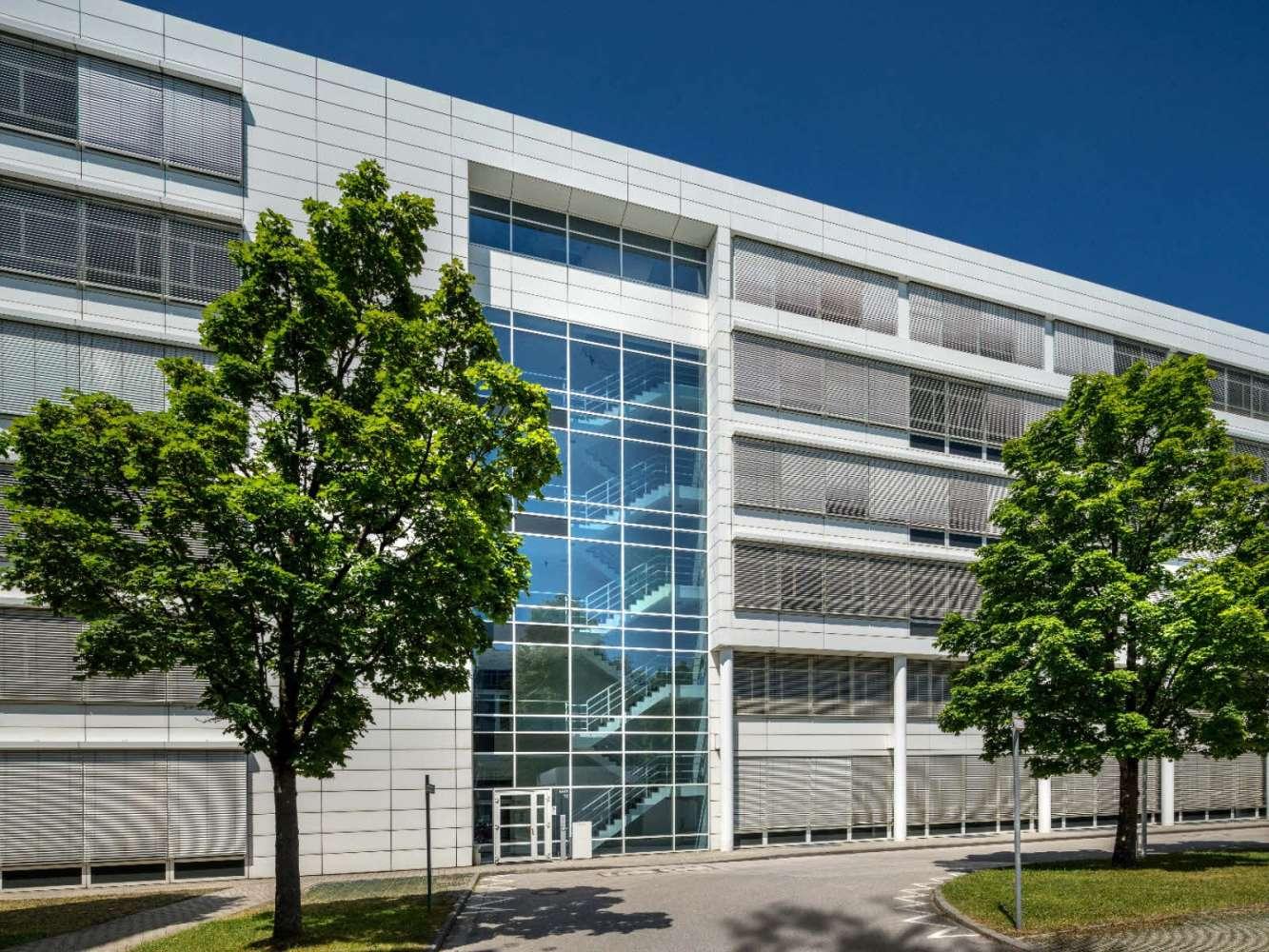 Büros München, 81541 - Büro - München, Obergiesing - M1286 - 9991101