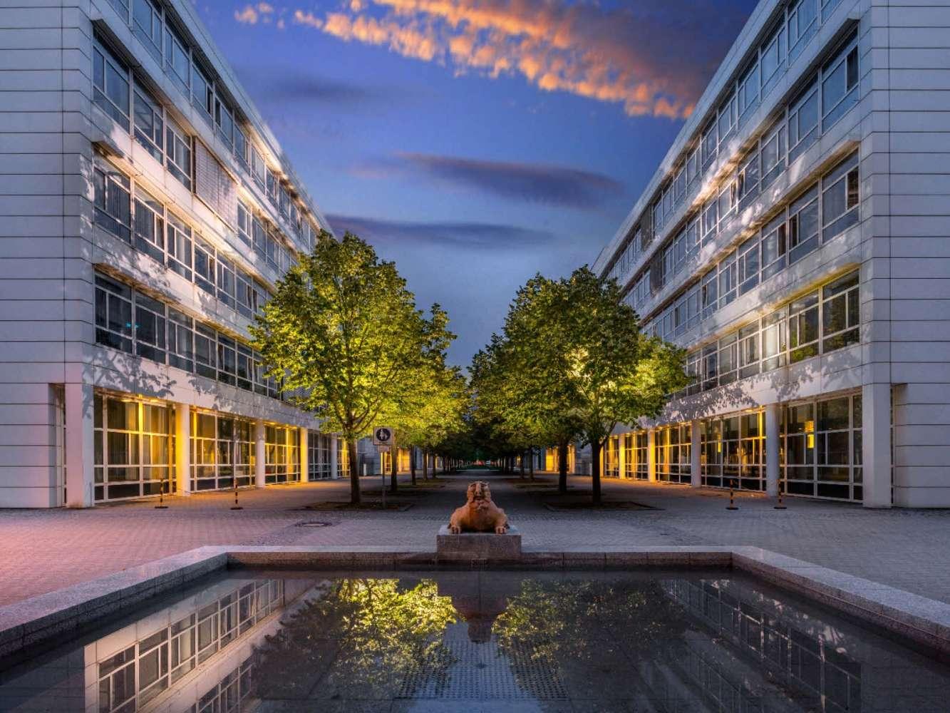 Büros München, 81541 - Büro - München, Obergiesing - M1286 - 9991103