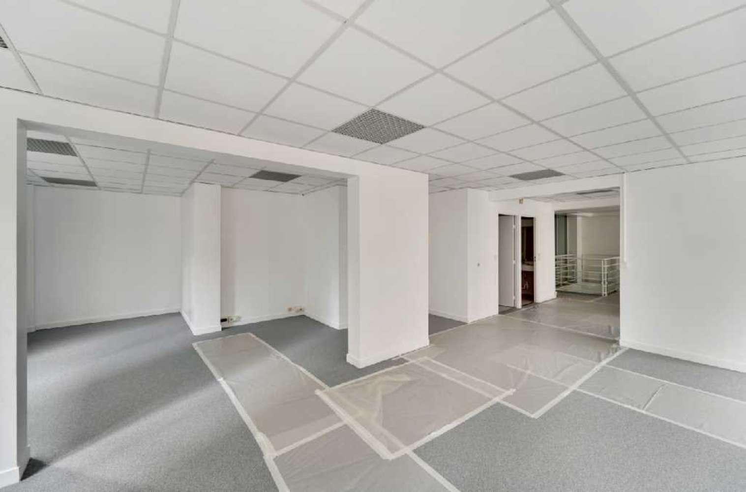 Bureaux Levallois perret, 92300 - 16 RUE LOUIS ROUQUIER - 9994529