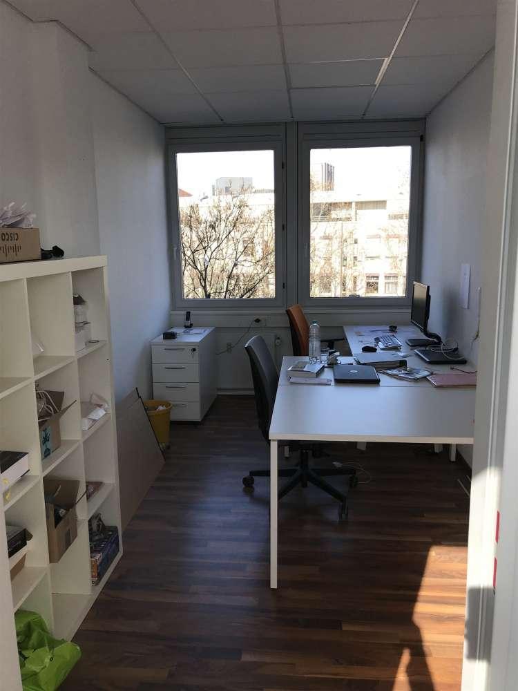 Büros Stuttgart, 70372 - Büro - Stuttgart, Bad Cannstatt - S0607 - 9995239