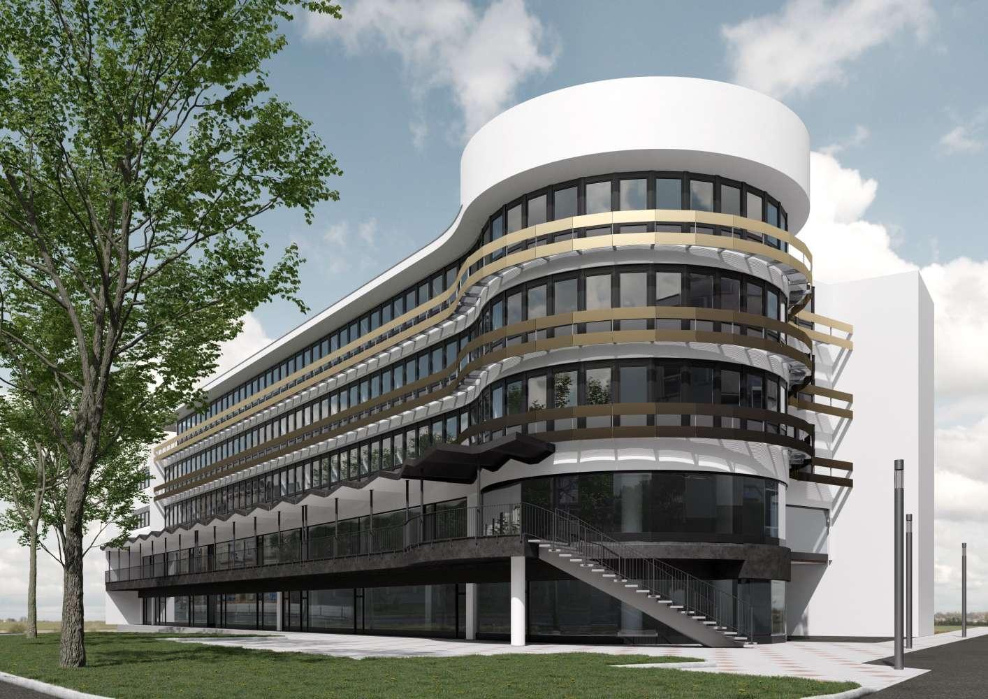 Büros Stuttgart, 70372 - Büro - Stuttgart, Bad Cannstatt - S0607 - 9995236