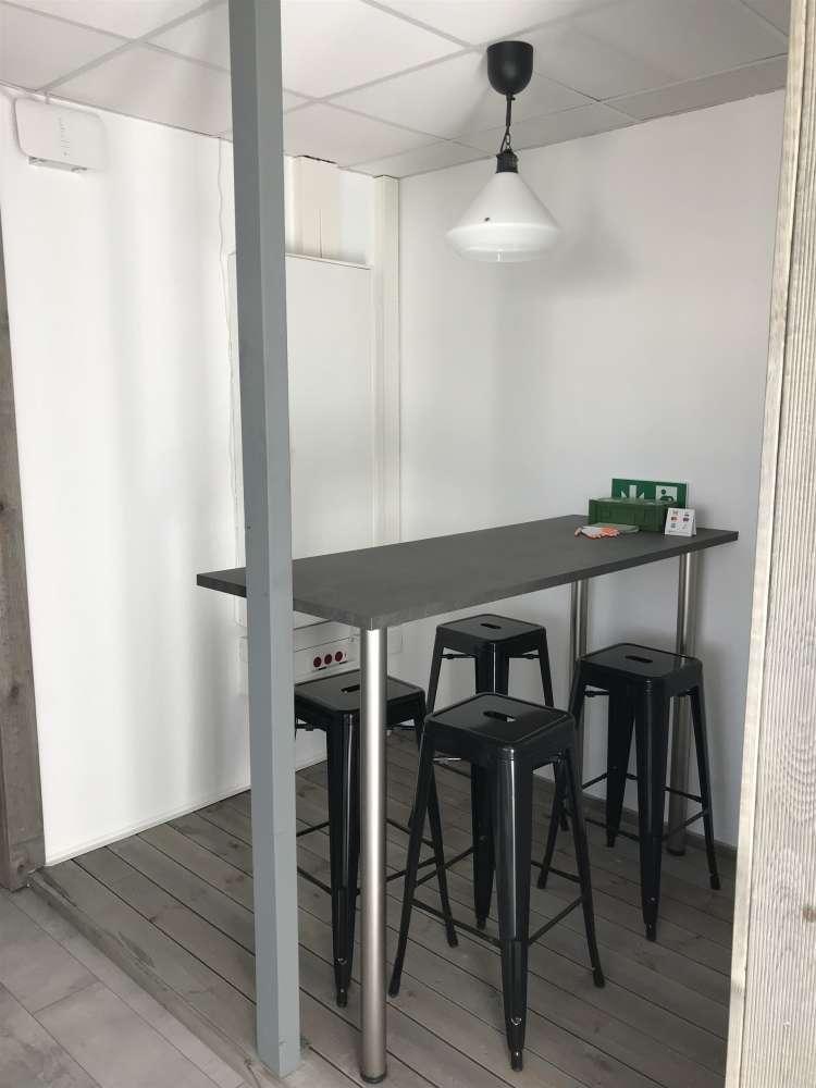 Büros Stuttgart, 70372 - Büro - Stuttgart, Bad Cannstatt - S0607 - 9995238