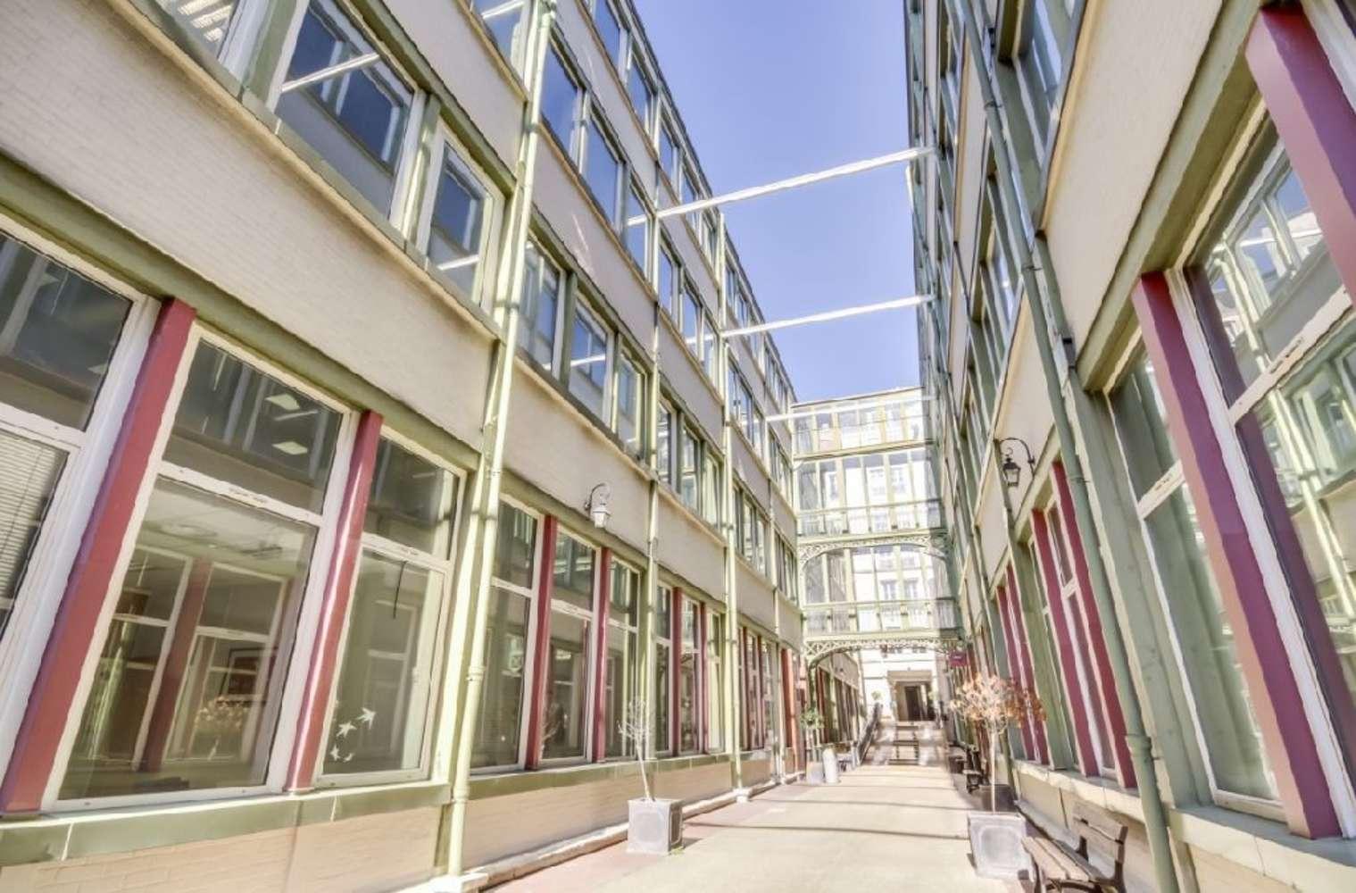 Bureaux Paris, 75011 - 110 AVENUE DE LA REPUBLIQUE - 9996045