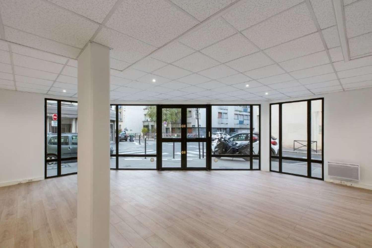 Bureaux Paris, 75015 - 27 RUE DES BERGERS - 9997125