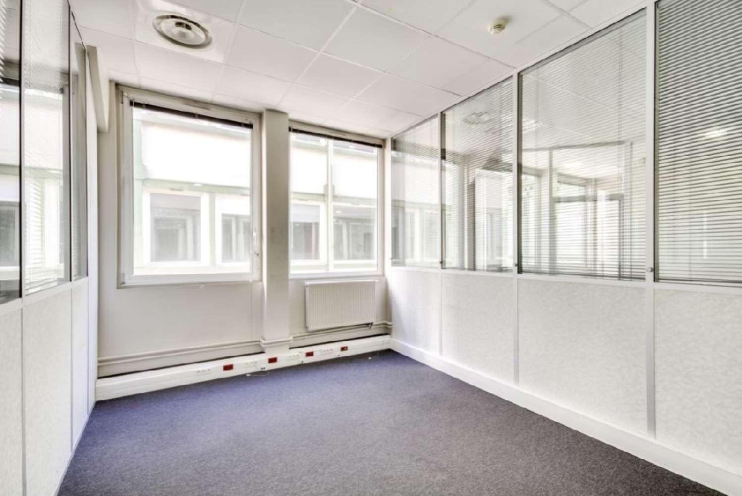 Bureaux Paris, 75011 - 110 AVENUE DE LA REPUBLIQUE - 9997140
