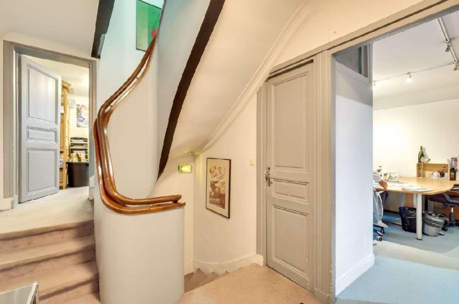 Bureaux Paris, 75016 - 55 RUE LE MAROIS - 9997132