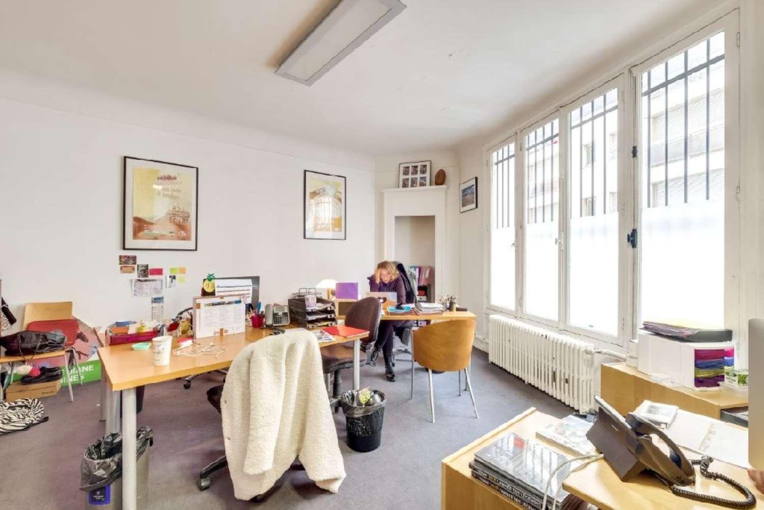 Bureaux Paris, 75016 - 55 RUE LE MAROIS - 9997133