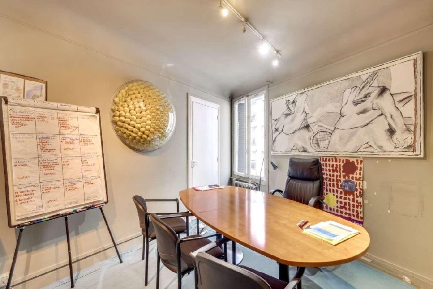 Bureaux Paris, 75016 - 55 RUE LE MAROIS - 9997135