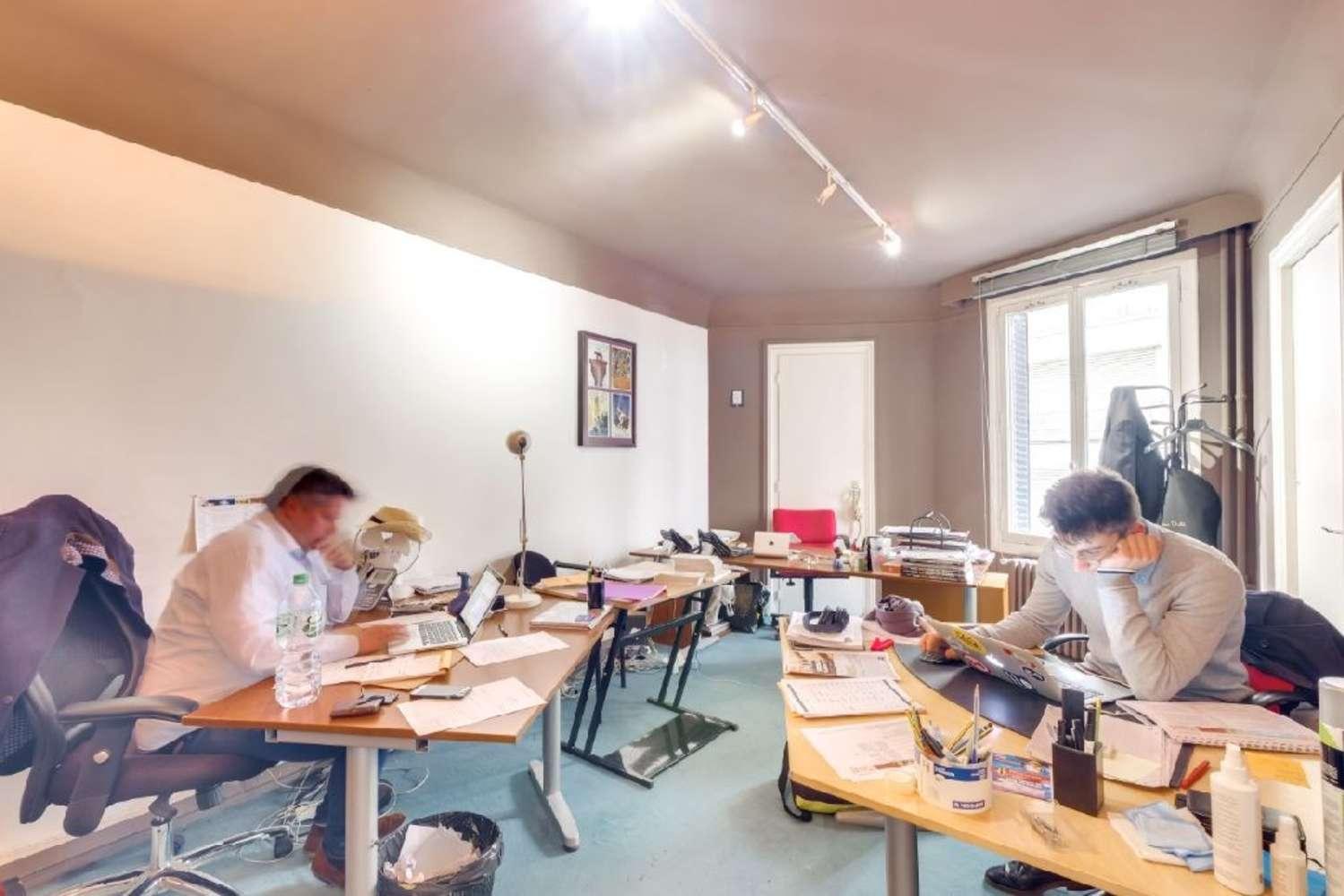 Bureaux Paris, 75016 - 55 RUE LE MAROIS - 9997136
