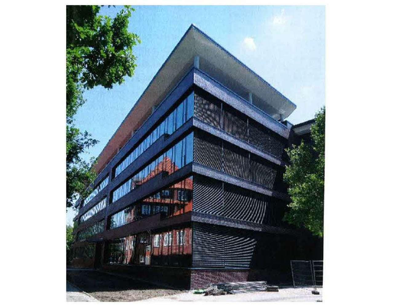 Büros Hamburg, 22083 - Büro - Hamburg, Barmbek-Süd - H0859 - 9997442
