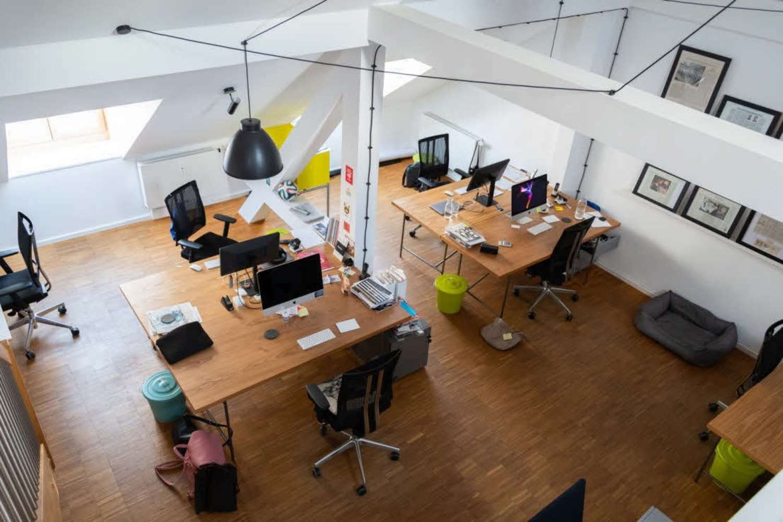 Büros Frankfurt am main, 60327 - Büro - Frankfurt am Main, Gutleutviertel - F2599 - 9997451