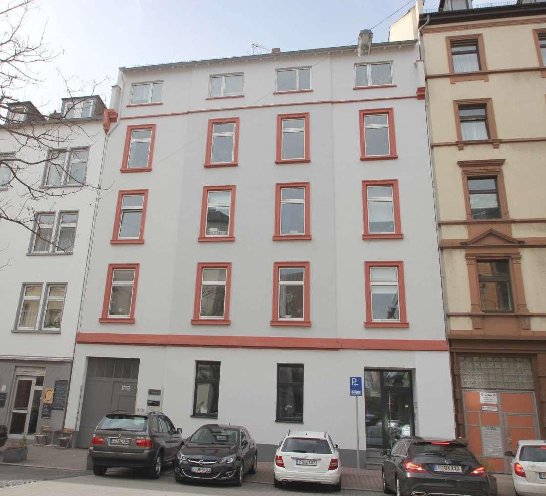 Büros Frankfurt am main, 60327 - Büro - Frankfurt am Main, Gutleutviertel - F2599 - 9997466